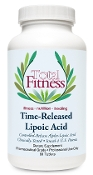 Timed-Release Lipoic Acid
