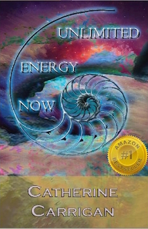 Unlimited Energy Now (Paperback)