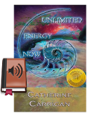 Unlimited Energy Now (Audio Book - MP3)
