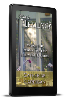 What is Healing? (eBook .MOBI - Kindle/MobiPocket reader)