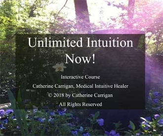 Unlimited Intuition Now! Course